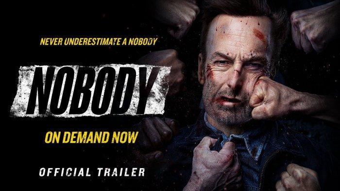 Jadwal Bioskop Kota Semarang Rabu 28 April 2021, Film Nobody Mulai Tayang Hari Ini