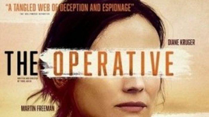 Jadwal Bioskop Kota Semarang Rabu 18 Maret Film The Operative Tayang Mulai Hari Ini