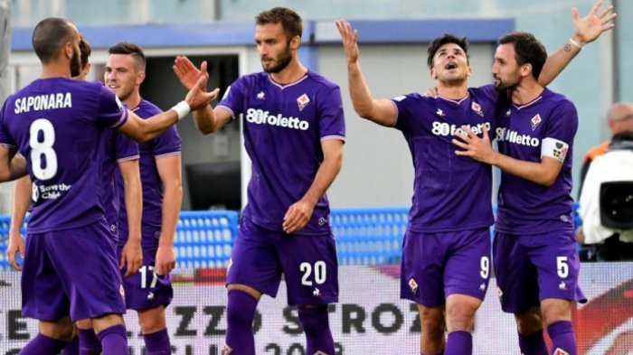 Prediksi Fiorentina Vs Inter Milan Serie A Liga Italia, H2H, Susunan Pemain dan Link Live Streaming