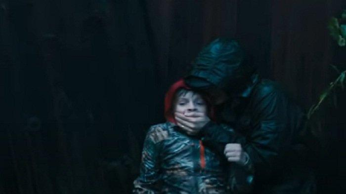 Sinopsis First Kill Bioskop Trans TV Pukul 23.30 WIB Hayden Christensen Ungkap Kejahatan