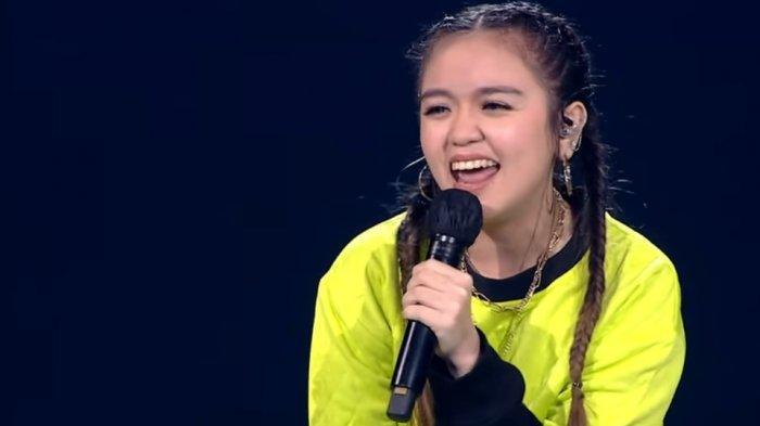 Fitri Novianti Tereliminasi dari Indonesian Idol 2021, Ini 7 Finalis yang Tersisa