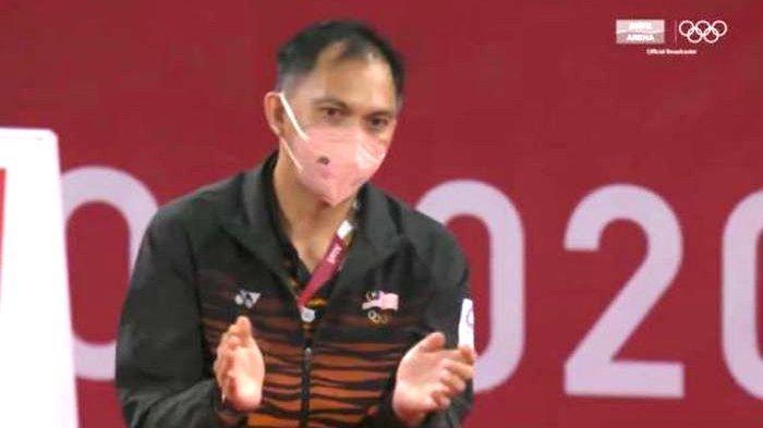 Kisah 2 Pelatih Badminton Asal Indonesia Cetak Sejarah untuk Negeri Orang di Olimpiade Tokyo 2020