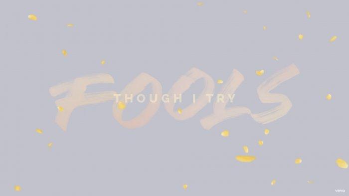 Chord Kunci Gitar Fools Troye Sivan