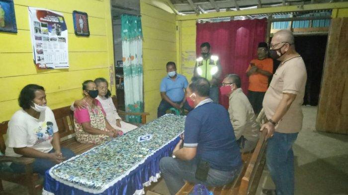 Penantian Kabar 10 Tahun, Mulyani TKI Asal Blora Ternyata Meninggal di Malaysia Karena Pendarahan