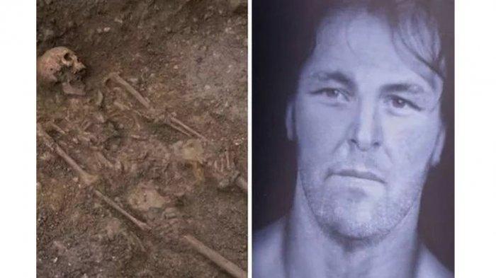 Fosil Manusia Purba Ditemukan, Inikah Wajah Pria 1.000 Tahun Lalu?