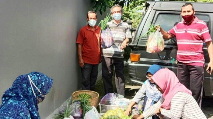 Bupati Tegal Umi Azizah Ajak ASN Membeli dan Memasarkan Barang Dagangan di GePePe