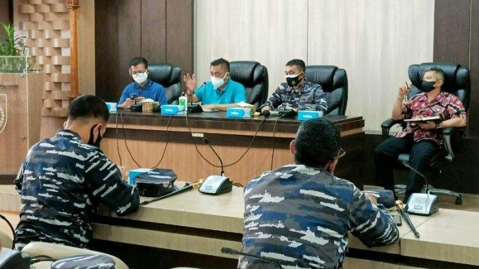 TNI AL Siap Datangkan 30.000 Dosis Vaksin ke Kabupaten Tegal