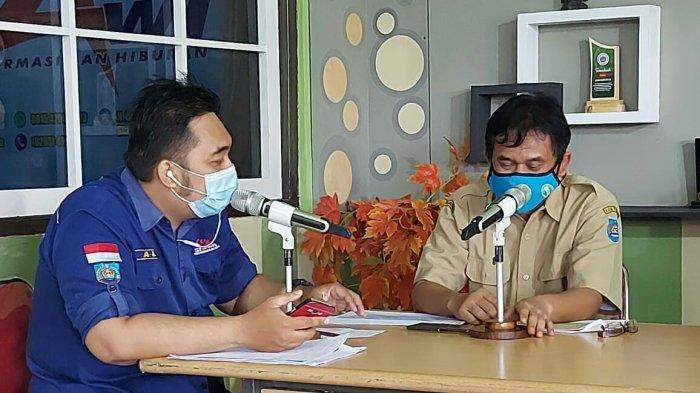 Di Era Pandemi Covid-19 Disperinaker Kabupaten Tegal Tetap Beri Kesempatan Kerja