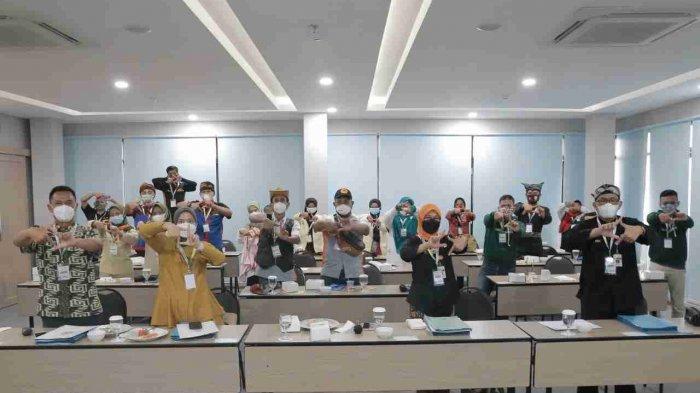 Inisiasi Program Sosial di Tengah Pandemi, 10 Komunitas Lolos Babak Final SGCC 2021