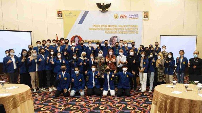 Program Studi Pariwisata USM Semarang Gelar Kuliah Umum
