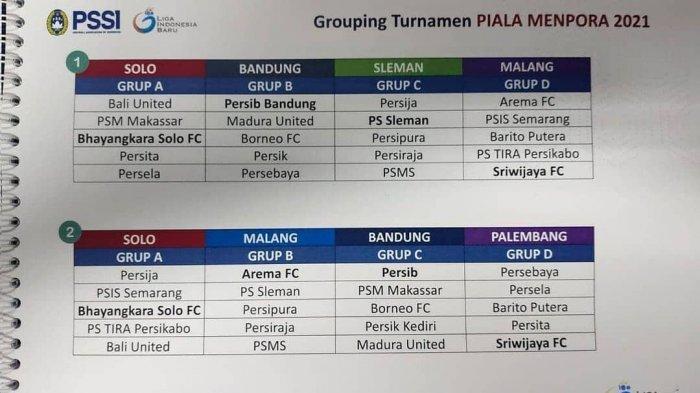 Soal Rencana Turnamen Pramusim Piala Menpora, Yoyok Sukawi: PSIS Kapok Kena PHP