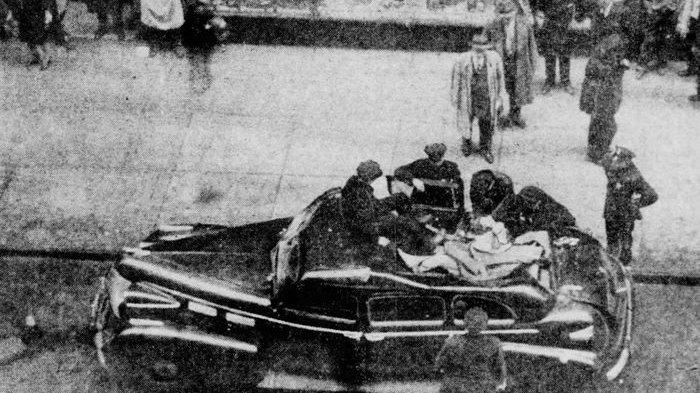 Terjun dari Lantai 86, Ini yang Terjadi Pada Jasad Evelyn. Fotonya yang Dirahasiakan Menyebar