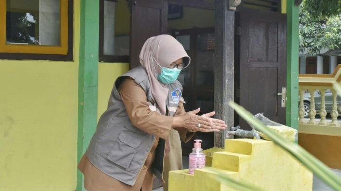 Update Covid-19 di Kabupaten Tegal: Selang 4 Hari Penambahan Kasus Baru Sebanyak 103 Orang