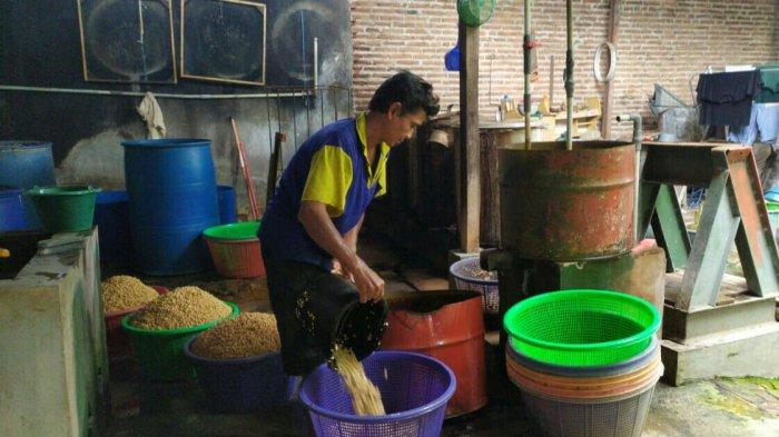 Harga Kedelai di Kabupaten Tegal Naik, Suspriyanti: Kami Sudah Melapor ke Provinsi