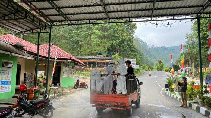 Update Covid-19 Kabupaten Tegal, Konfirmasi Positif Jadi 75 Orang Per Hari