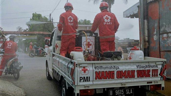 Darurat Covid, Pemkab Tegal Larang Pejabat dan Anggota Dewan Lakukan Perjalanan Dinas Luar Daerah