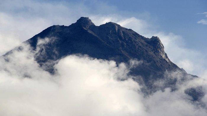 Arah Erupsi Gunung Merapi ke 3 Wilayah di Jateng, Ganjar Pranowo Minta Waspada