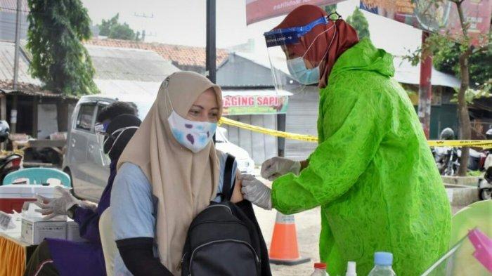 Kelangkaan Stok Vaksin Kabupaten Tegal Segera Teratasi
