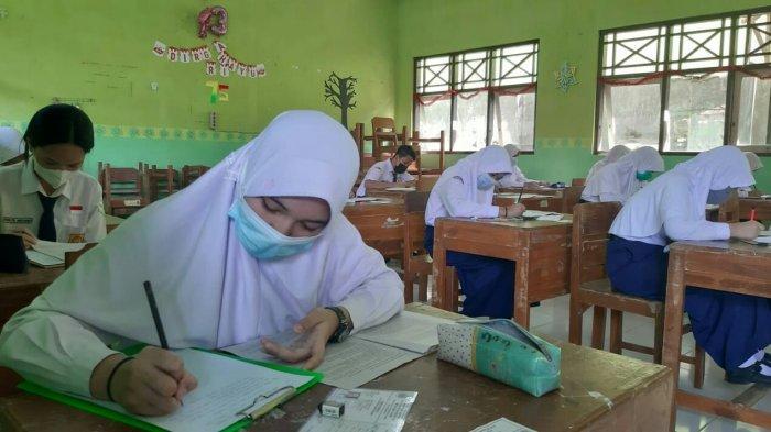 Proses PPDB Selesai, Ada SMP Negeri di Kota Tegal yang Masih Kekurangan Siswa