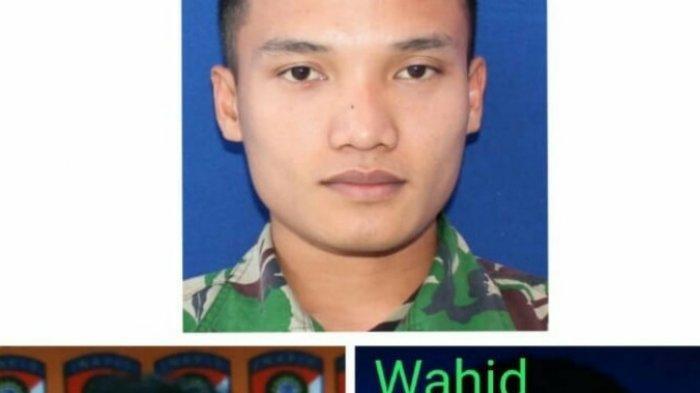 Benarkah Pelaku Pembunuhan Sopir Grab Kudus Anggota TNI Desersi? Begini Kata Kapendam Diponegoro