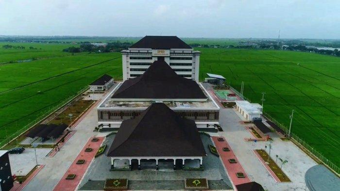 Lekad Soroti Sejumlah Kasus di Pemalang, Dugaan Penyelewangan BPNT hingga Kemegahan Gedung DPRD