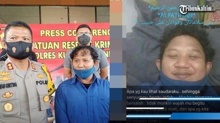 Masih Hidup Segar Bugar tapi Foto Senyumnya Viral sebagai Jenazah Laskar FPI, Ahmad Ungkap Fakta Ini