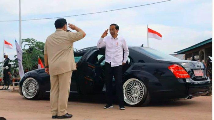 Berharap Mobil Presiden Jokowi Pakai Pelek Modif Ceper Buatan Anak Negeri