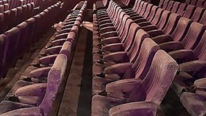 BERITA LENGKAP : Aturan Baru PPKM di Level 3 dan 2, Bioskop Sudah Boleh Dibuka