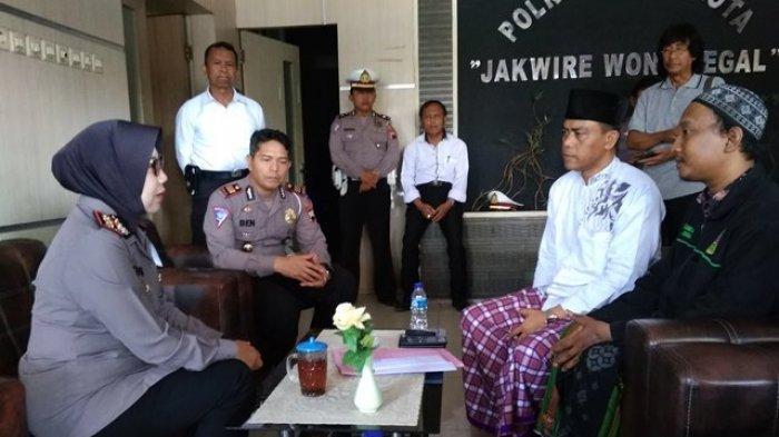 3 Hari Lagi FPI Jateng Adakan Musda di Tegal, Warga Minta Polisi Hentikan Kegiatan