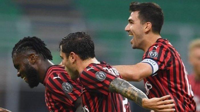 AC Milan Ketar-ketir, Bek Andalannya Ditawar Real Madrid, Efek Domino Jika Varane ke MU