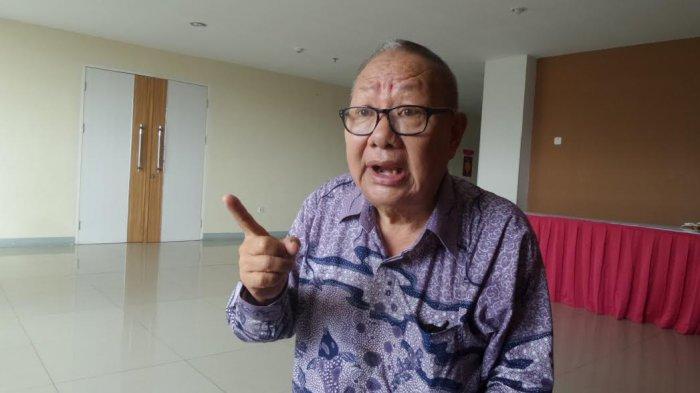 Penerapan PSBB Jawa Bali, Frans: Kedepannya Jangan Sampai Ada Kebijakan PSBB Lagi