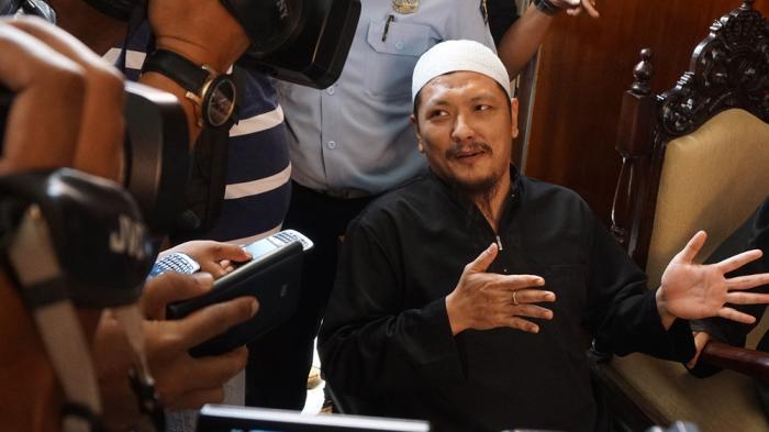 Sehari Sebelum Dieksekusi, Freddy Budiman Mohon ke Petugas Tidur Sekamar dengan Fikri Putranya