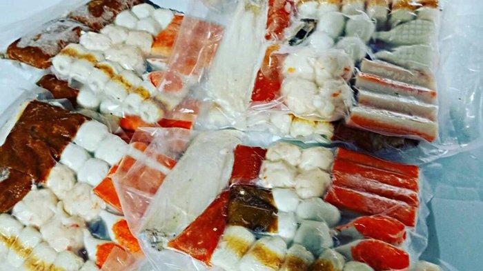 Usaha Frozen Food Bikin Marketing Hotel Di Semarang Raih Untung Rp 500 Ribu Sehari Usai Dirumahkan Halaman 3 Tribun Jateng