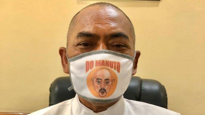Wali Kota Solo Rudy Menolak Rencana Gubernur Ganjar Jateng di Rumah Saja: Nanggung