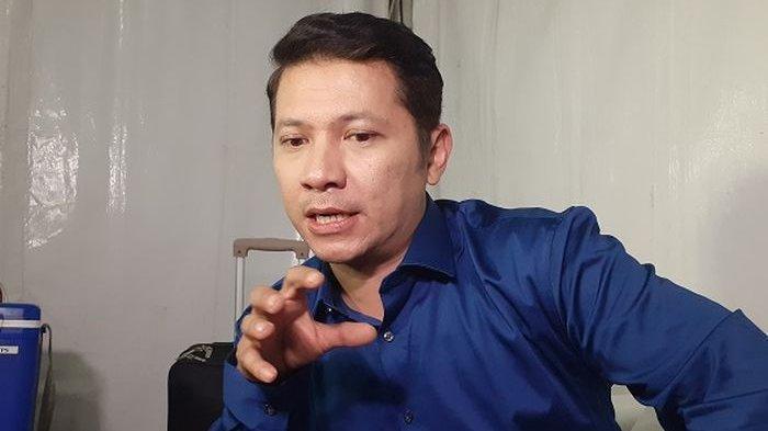 Resmi! Gading Marten Gabung Persikota Tangerang, Selebriti Invasi Sepak Bola Nasional
