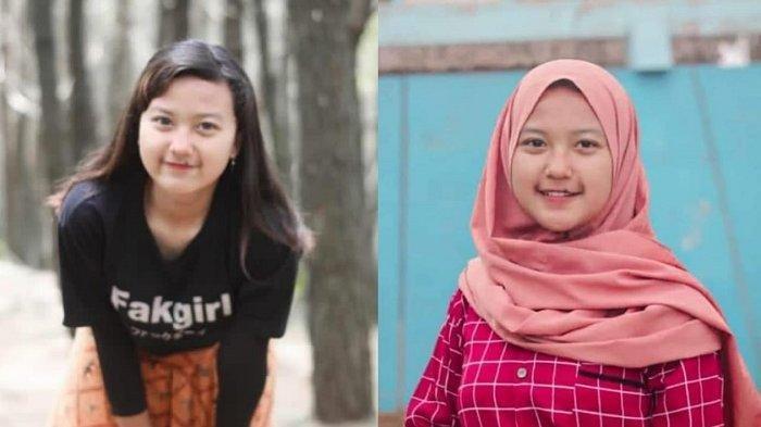 Ciri ciri Orang yang Mengajak Pergi Meyda Gadis SMA Asal Wonogiri Sebelum Akhirnya Hilang