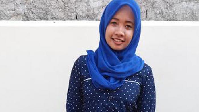 Gadis Cantik Ini Dulu Reseller Kini Punya Brand Bisnis Online, Seminggu Laba Rp 2 Juta