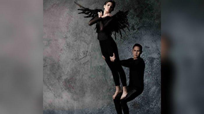 Gala Gea Indonesia's Next Top Model