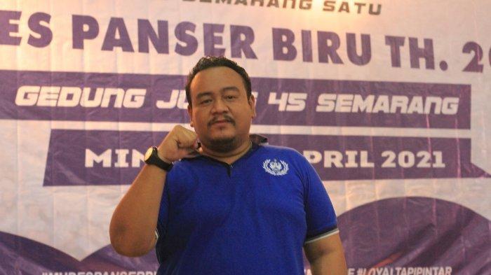 Panser Biru Suporter PSIS Semarang Tolak Liga 1 2021 Tanpa Degradasi
