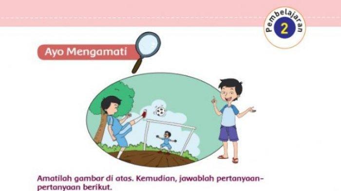 Kunci Jawaban Tema 1 Kelas 5 Halaman 63 64 65 66 67 68 69 70 71 72 73 Subtema 2 Pembelajaran 2