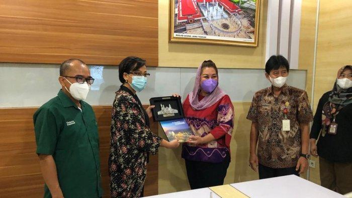 Akselerasi Kualitas Pendidikan, Kota Semarang Kerja sama dengan Tanoto Foundation