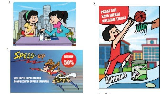 Kunci Jawaban Tema 9 Kelas 5 Halaman 70 71 72 75 Subtema 2 Pembelajaran 2 Benda-Benda Sekitar Kita