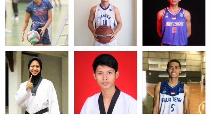 9 Mahasiswa USM Semarang Berlaga di PON XX Papua