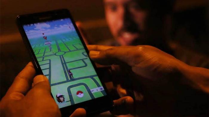 Dosen Game Technology Imbau Jangan Paranoid Dengan Pokemon Go
