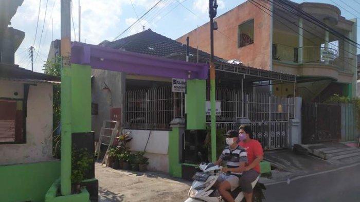 Sepi, Kondisi Suasana Mess Tegalsari Semarang, Lokasi Taruna PIP Dihajar Senior Sampai Meninggal