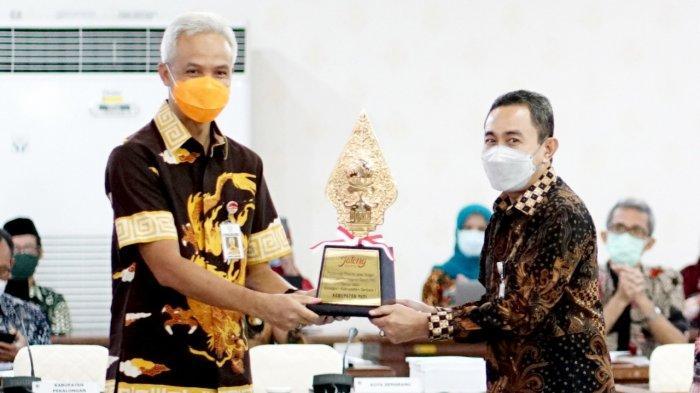 Usai Raih Terbaik I PPD Provinsi, Pati Optimis Lewati Penjurian Tingkat Nasional