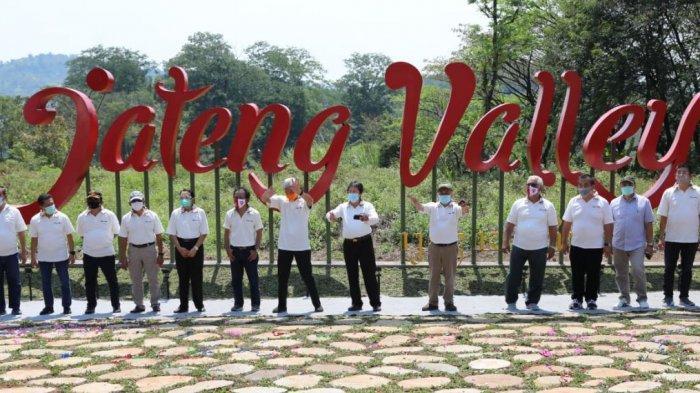 Pembangunan Jateng Valley Harus MelibatkanWarga Sekitar