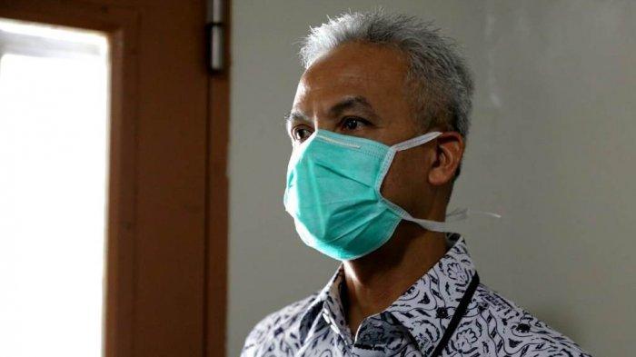 Soal Sekolah Diliburkan karena Corona, Ganjar Pranowo Sebut Tim Kesehatan Masih Pantau Intensif