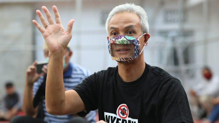 PPKM Mikro dan Jogo Tonggo Jurus Pamungkas Jateng Tangani Pemudik yang 'Bolos'