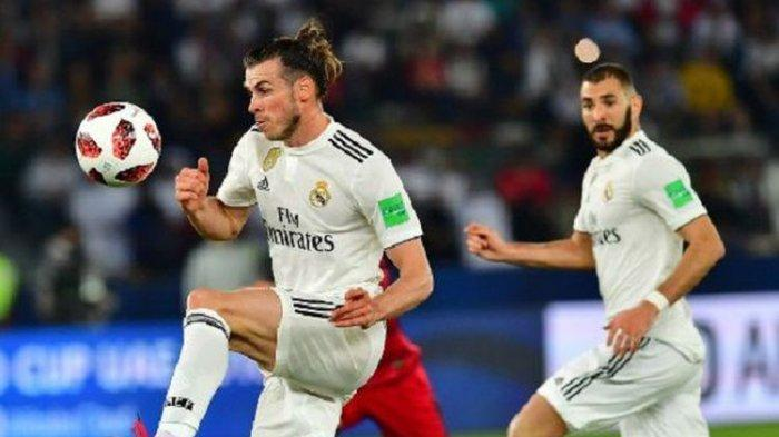 Prediksi Susunan Pemain Inter Milan Vs Real Madrid, Nerazzurri Tanpa Sensi, El Real Cadangkan Bale